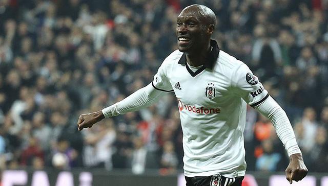 Beşiktaşlı futbolcu taraftara seslendi