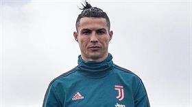 Cristiano Ronaldo'dan tüm dünyaya aile fotoğraflı 'evde kal' çağrısı