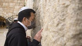 İsrail'de koronavirüs nedeniyle ölenlerin sayısı 15'e yükseldi