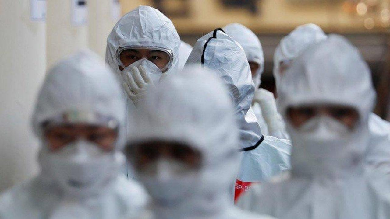 ABD'de koronavirüsten bir bebek hayatını kaybetti