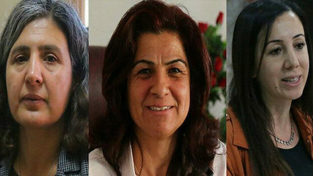 Tutuklanan HDP'li belediye başkanları her ihaleden PKK'ya yüzde 10 pay aktardığı ortaya çıktı