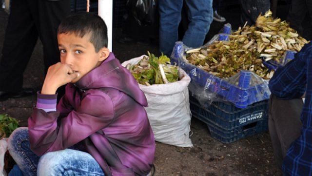 İstanbul'un ardından Ankara'da da çocuklar market ve pazar yerlerine giremeyecek