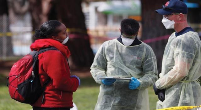 'Koronavirüslüyüm' dedi market görevlisinin yüzüne öksürdü! Terör suçundan yargılanacak