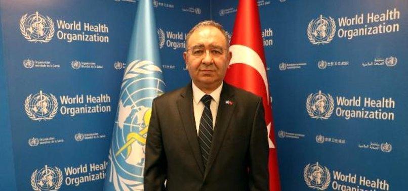 Prof. Dr. Toker Ergüder: Türkiye zamanında tüm önlemleri aldı