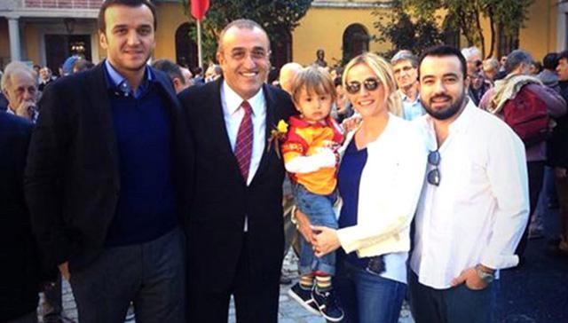 Abdurrahim Albayrak'ın oğlu Hikmet Albayrak koronavirüsü yendi