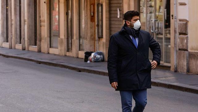 Sudan'da koronavirüs nedeniyle ölenlerin sayısı 2'ye yükseldi