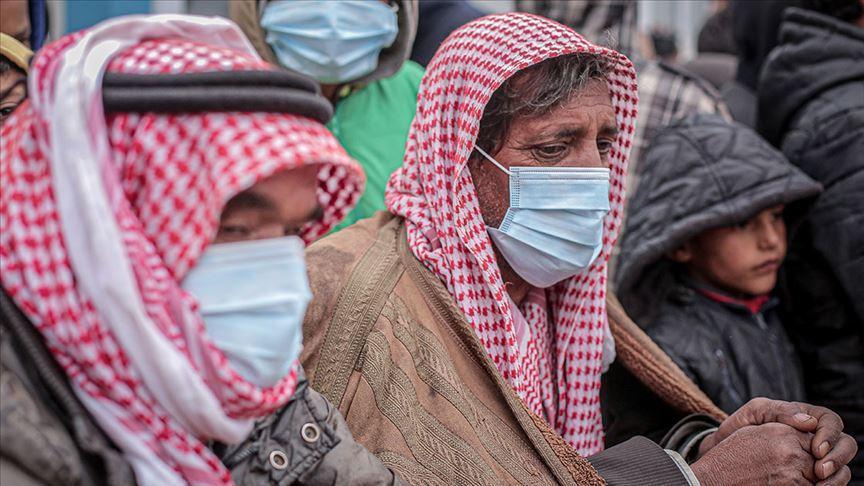 Esed rejimi, Suriye'de Kovid-19 kaynaklı ikinci ölümün yaşandığını açıkladı