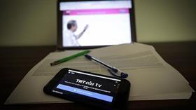 EBA Canlı Sınıf uygulamasının pilot çalışmaları bugün başlatılıyor