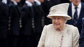 Kraliçe'nin yardımcısına koronavirüs teşhisi kondu