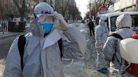 Çin'de koronavirüs salgınında 31 yeni vaka daha tespit edildi