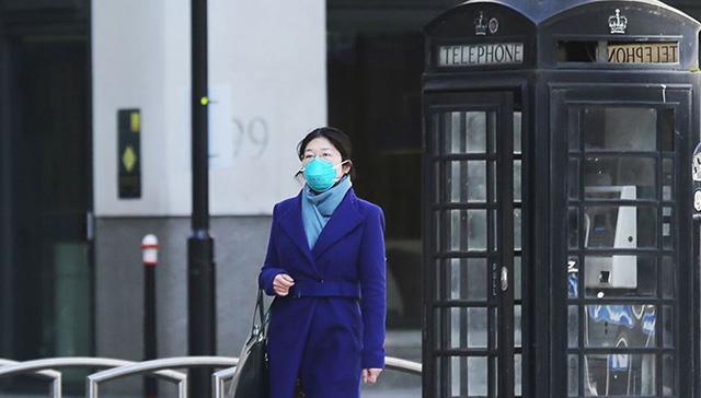 İngiltere'de yeni tip koronavirüs nedeniyle ölenlerin sayısı 1408'e çıktı