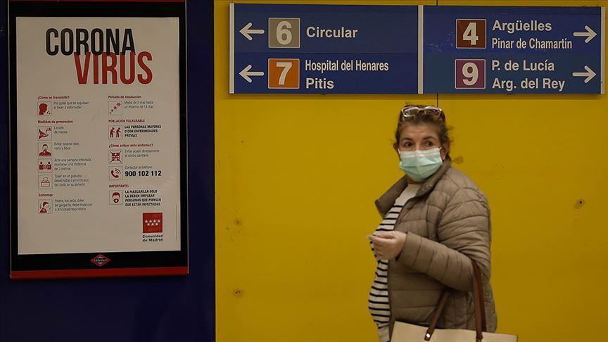 Dünya genelinde koronavirüs vaka sayısı 750 bini geçti