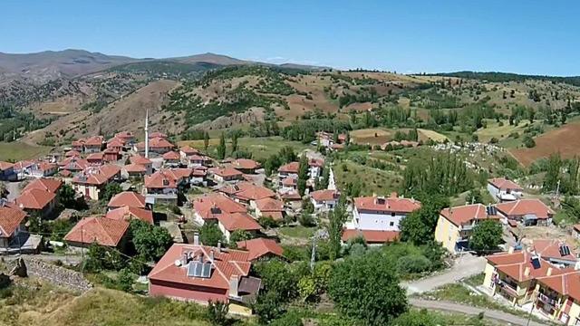 Çankırı'da Kamış köyü karantinaya alındı