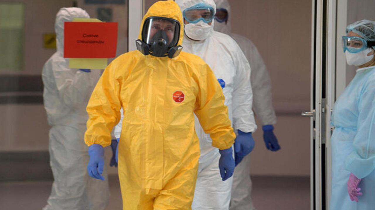 İspanya'da yeni tip koronavirüs nedeniyle hayatını kaybedenlerin sayısı 7340'a yükseldi