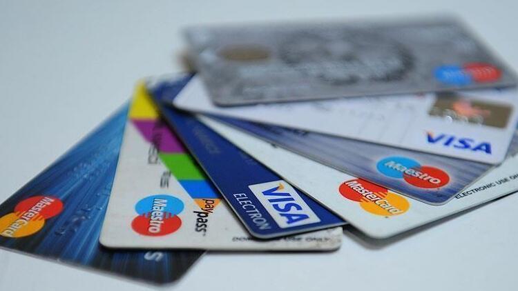 Merkez Bankası: Kredi kartları aylık azami faiz oranları düşürüldü
