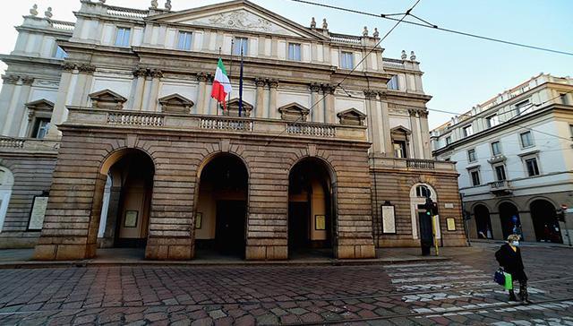 İtalya'da koronavirüs vaka sayısı 100 bini aştı