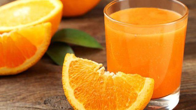 Portakal suyu fiyatları bir haftada yüzde 9.82 arttı