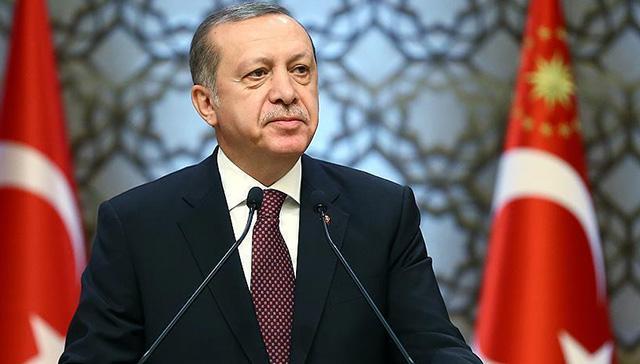 Başkan Erdoğan: Virüsün yayılmasını önlemek için her yola başvurmakta kararlıyız