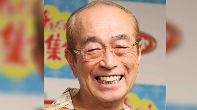 Japon komedyen Şimura Ken, koronovirüs nedeniyle öldü