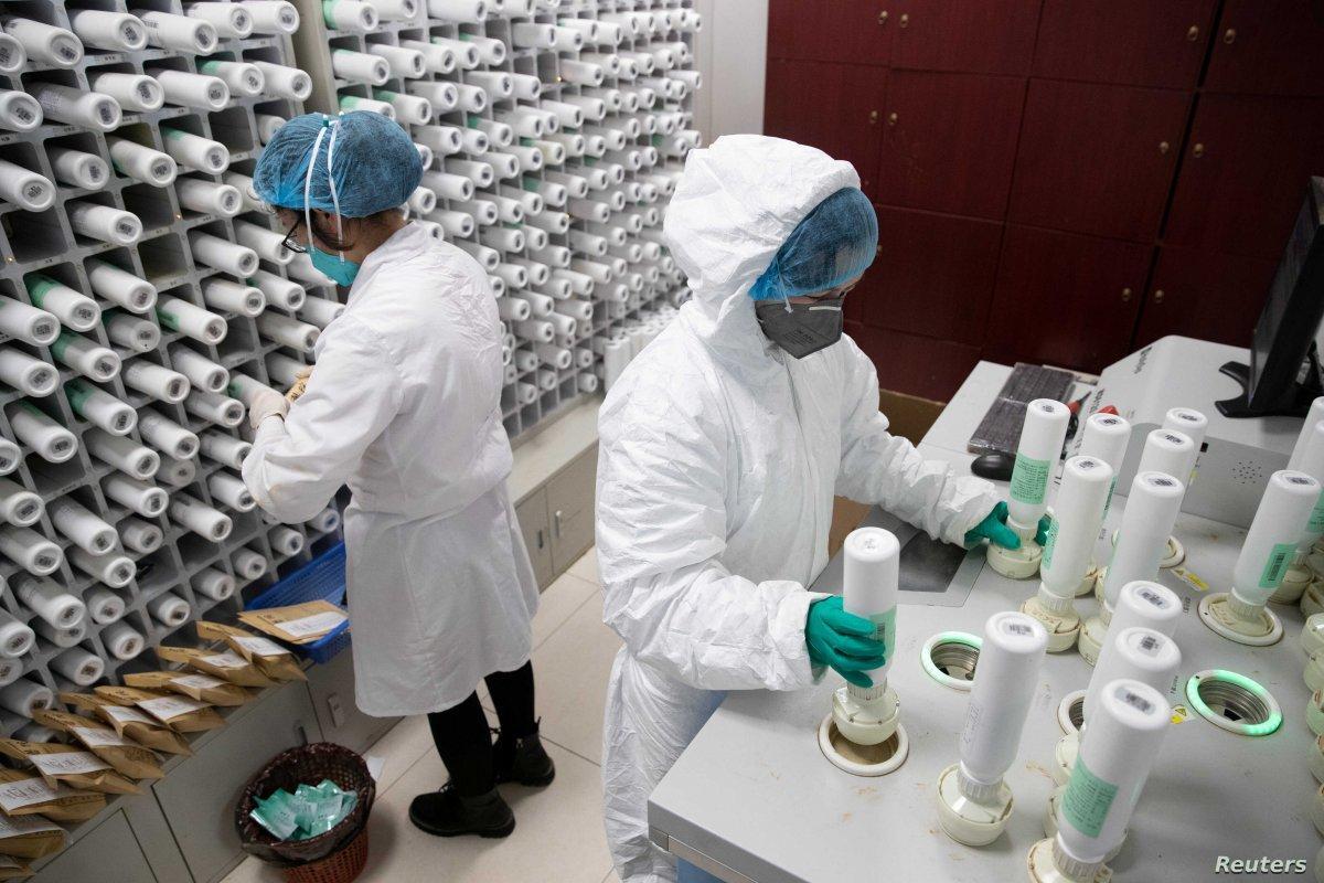 Koronavirüse karşı 7 ülkede ilaç denemeleri yapılıyor