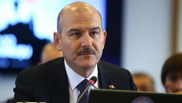 Bakan Soylu: Türkiye'de sosyal izolasyon sağlandı