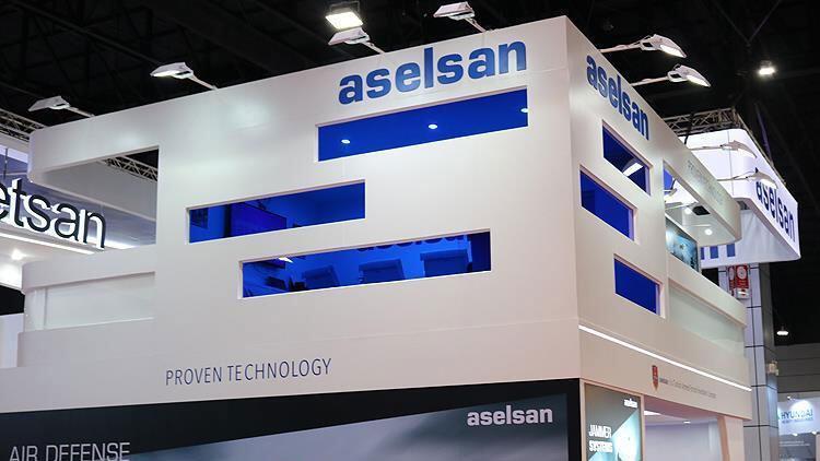 """ASELSAN, SSB arasında """"JEMUS"""" 5 il projesi ile ilgili sözleşme imzalandı"""