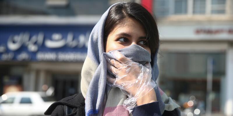 İran'da korkutan rakam! 2 bin 757'ye yükseldi