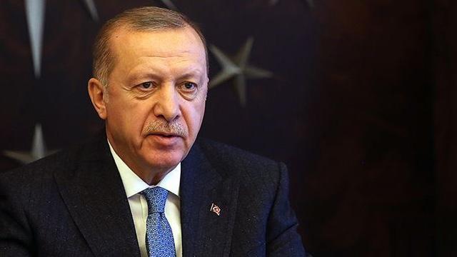 Başkan Erdoğan şehit savcı Mehmet Selim Kiraz'ı andı