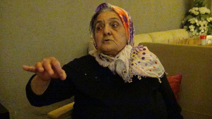 'Adın cinayete karıştı' yalanına inanan yaşlı kadın altınlarını dolandırıcıya kaptırdı