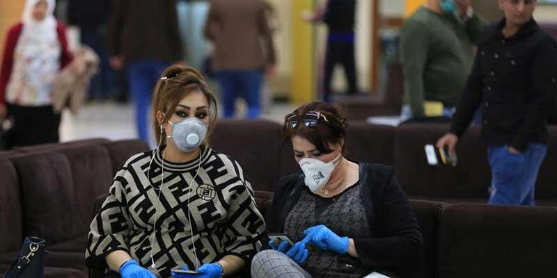 Irak'ta koronavirüsten ölenlerin sayısı 50'ye çıktı