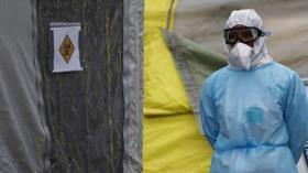 Rusya'dan koronavirüsle mücadelede ilginç öneri