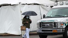 ABD'de Kovid-19 ile mücadele için sıtma ilaçlarına onay