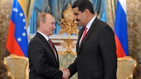 Petrol fiyatları düşünce Rusya harekete geçti! Kritik Venezuela hamlesi