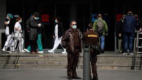 Dünya genelinde yeni tip koronavirüs salgını nedeniyle hayatını kaybedenlerin sayısı 40 bini aştı