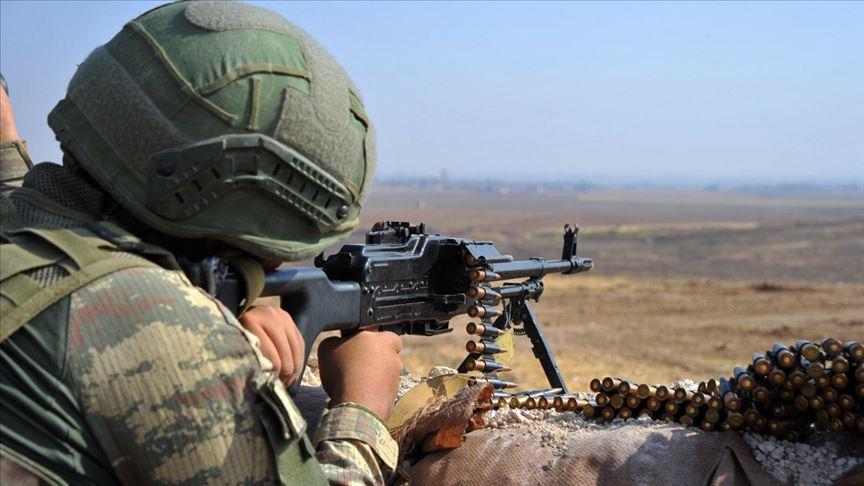 MSB'den flaş açıklama: 9 terörist etkisiz hale getirildi