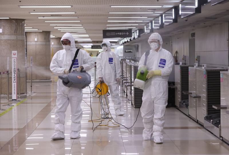 Çin'de yerel kaynaklı koronavirüs vakasına rastlanmadı