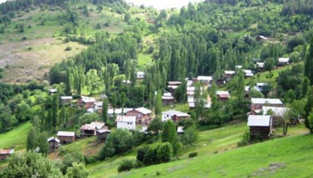 Sivas'ta 3 köy koronavirüs tedbirleri kapsamında karantinaya alındı