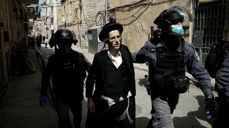 İsrail'de koronavirüs sebebiyle ölenlerin sayısı 18'e yükseldi