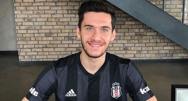 Umut Nayir: En iyi Beşiktaşlı sahada işini en iyi yapandır