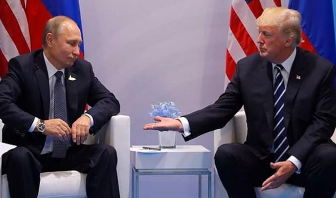 Rusya'dan ABD'ye beklenmedik teslimat: Bu harika bir şey
