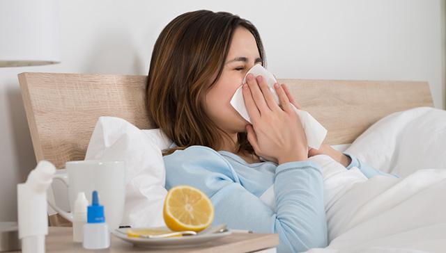 Grip olunca koronavirüse yakalanır mısınız? İşte bilim insanlarından cevap