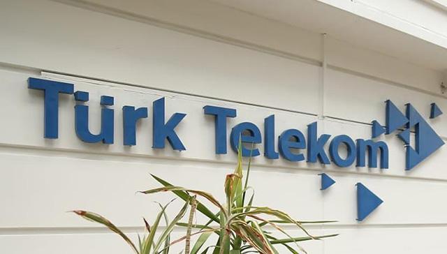 Türk Telekom'dan Milli Dayanışma Kampanyasına 40 milyon TL destek