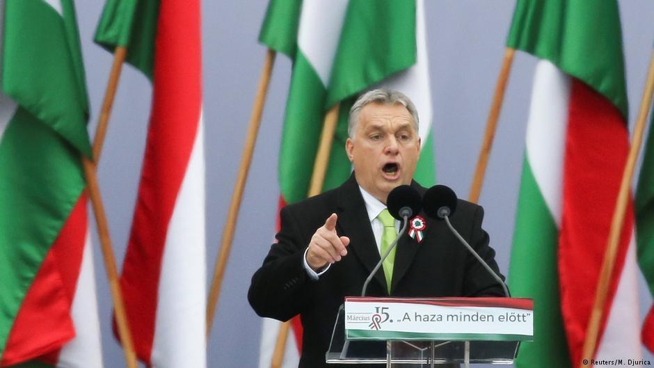 Macaristan'da tartışma çıkartan koronavirüs kararı: Süresiz ve sınırsız tam yetki