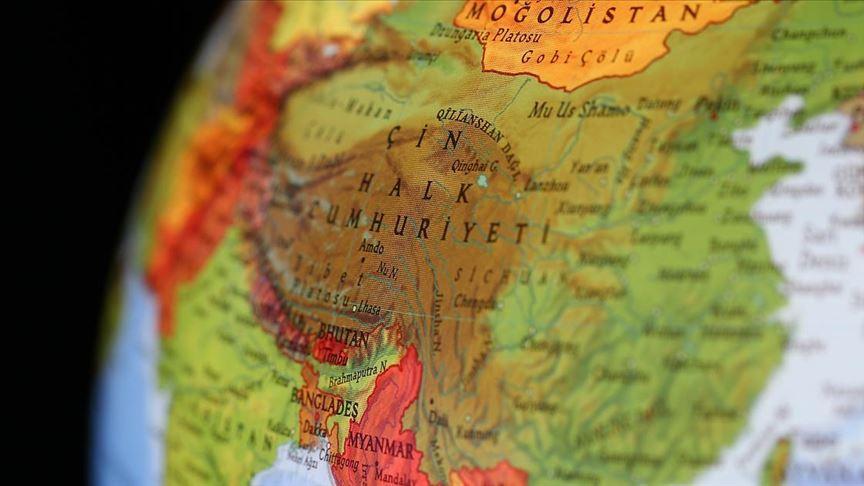 Çin'de orman yangını: 19 kişi hayatını kaybetti
