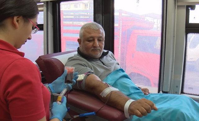 Korona tedavisinde Türkiye'de bir ilk: İyileşmiş hastanın kanıyla koronavirüs tedavisi başlıyor