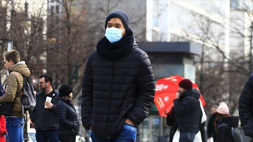 Almanya'da Kovid-19 nedeniyle hayatını kaybeden Türk vatandaşlarının sayısı 15'e çıktı