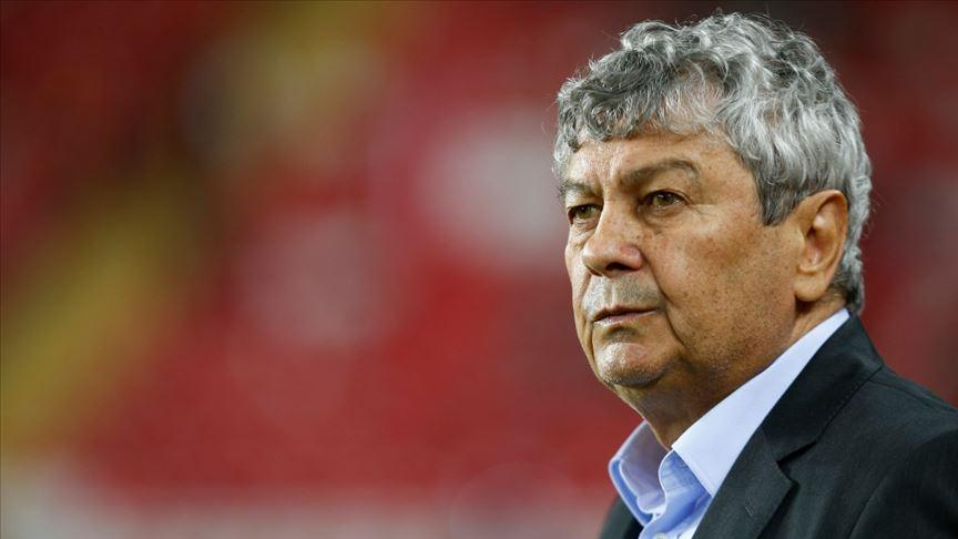 A Milli Futbol Takımı'nın eski teknik direktörü Lucescu: Fatih Terim mücadeleyi ve kazanmayı sever