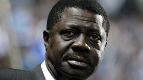 Marsilya kulübü eski başkanı Diouf korovirüsten hayatını kaybetti