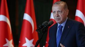 """Başkan Erdoğan'ın başlattığı """"Biz Bize Yeteriz Türkiyem"""" kampanyasına destek yağdı"""