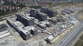 Ulaştırma ve Altyapı Bakanı: Başakşehir Şehir Hastanesi'nin yolları Bakanlığımızca yapılacak